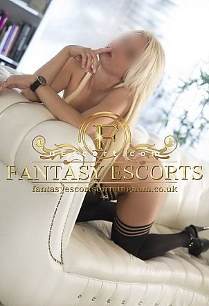 BIANCA - Girl escort in Birmingham