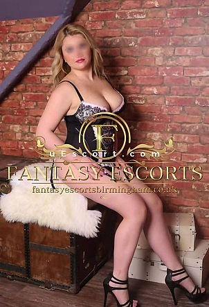 ALICE - Girl escort in Birmingham