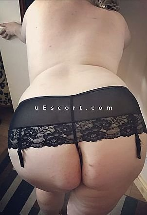 Jasmine - Girl escort in London