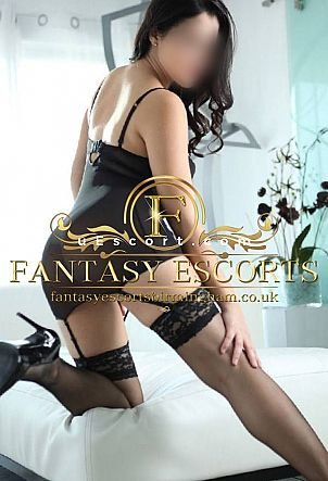 MIA - Girl escort in Birmingham