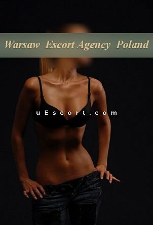 Elena - Girl escort in London