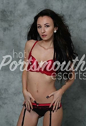 Precious - Girl escort in Portsmouth