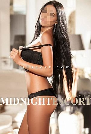 Cleo - Girl escort in Birmingham