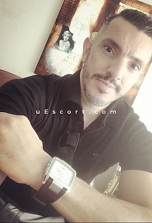 ScorpioBoy - Male escort in Nottingham