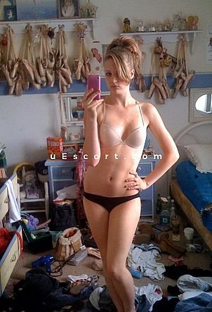 Julianna - Girl escort in Birmingham