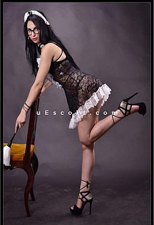 Cleo - Girl escort in London