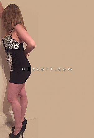 Leah - Girl escort in Chelmsford