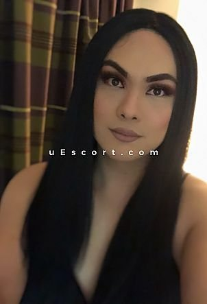 Angel - Trans escort in Bristol
