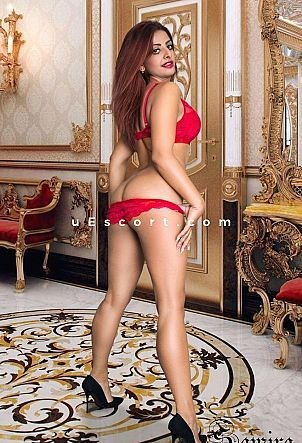 Samira - Girl escort in Birmingham