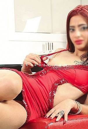 karla - Girl escort in Derby