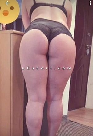 Sara - Girl escort in London
