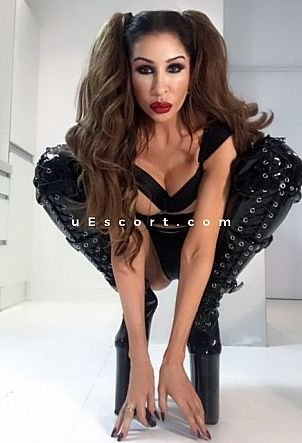 Mistress Eve - Girl escort in London