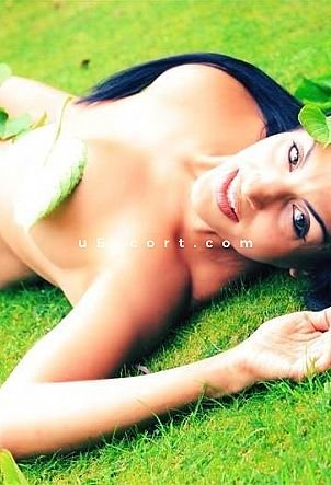 Bruna - Girl escort in Manchester