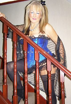 Beverlyn - Girl escort in Gravesend