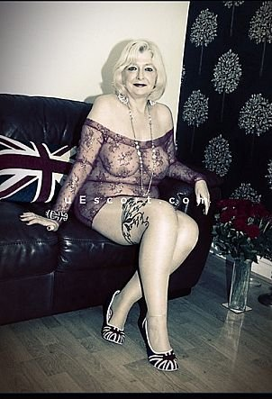 Adele of York - Girl escort in York