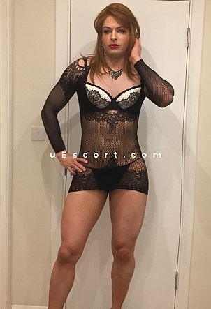 Vicky - Girl escort in London