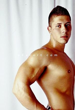 Ivan - Male escort in Leeds