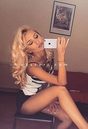 Viktoria - Girl escort in Bristol
