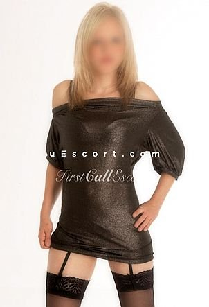 Scarlet - Girl escort in London