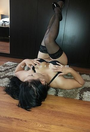 Kasy - Girl escort in Glasgow