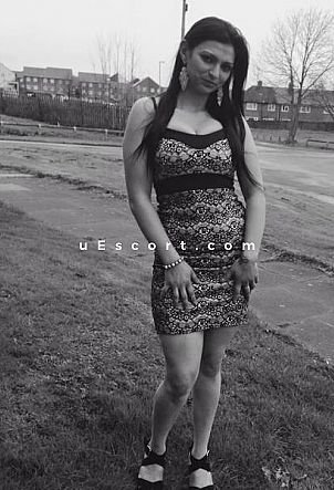 geolina - Girl escort in Glasgow Centre