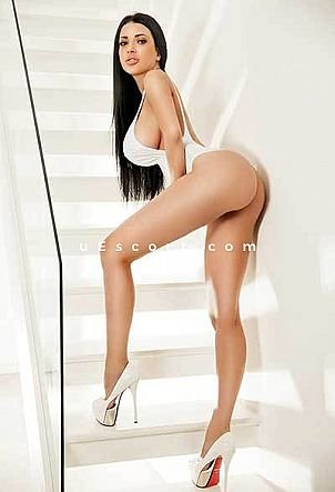 Grace - Girl escort in London