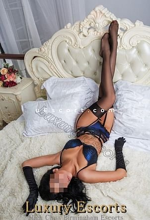 Kysa - Girl escort in Leicester