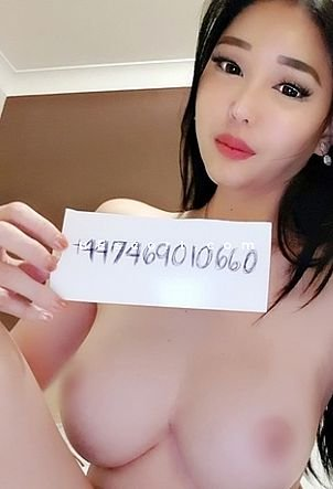 Mia Independent Asian - Girl escort in London