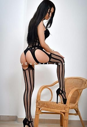 Millena - Girl escort in London