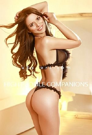 Megan - Girl escort in London