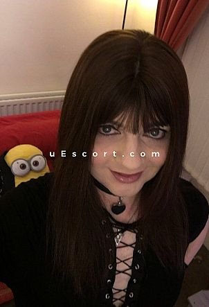 Amazing Amy - Trans escort in Liverpool