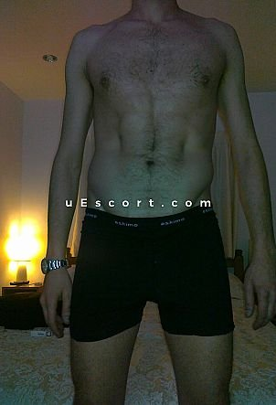 DarkAngel - Male escort in Birmingham