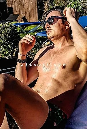 NicolasLorenzo - Male escort in London
