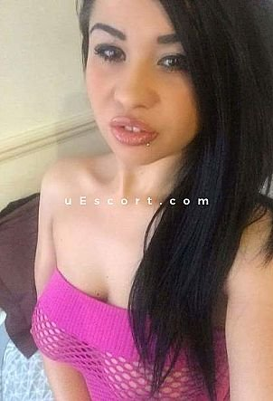 Alex - Girl escort in Bournemouth