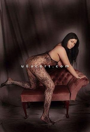 Serena - Girl escort in Guildford