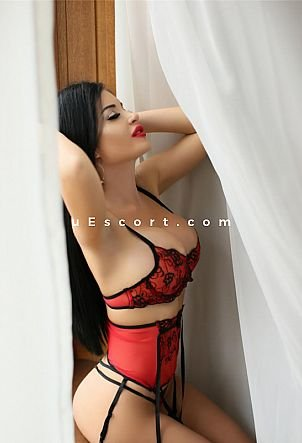 Jessica - Girl escort in London