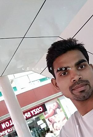 Arjun - Male escort in London