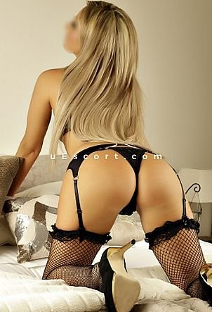 Chanel - Girl escort in London