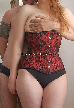 VanessaAndVincent - Girl escort in Inverness