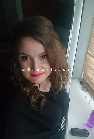 Angel - Girl escort in Wolverhampton