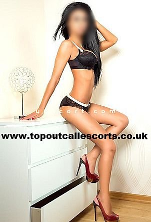 Top Outcall Escorts - Girl escort in London