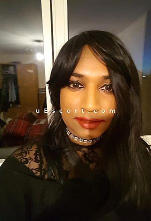 dee_x_cd - Trans escort in Manchester