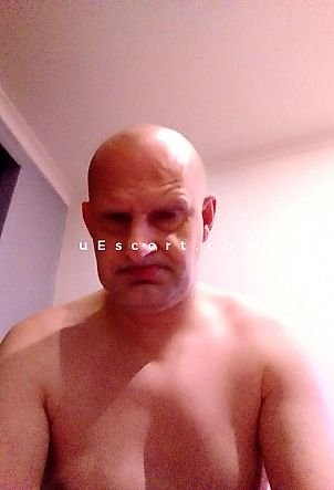 Trev - Male escort in Coventry