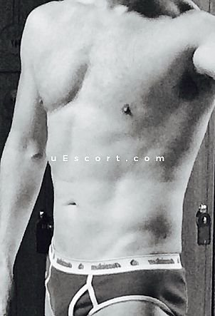 James - Male escort in London