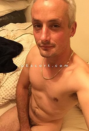 Andy - Male escort in London