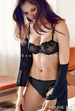 Grace - Girl escort in Glasgow