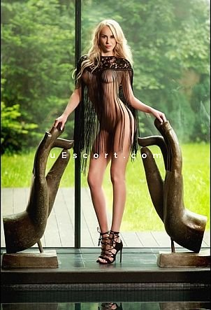 Iza - Girl escort in London
