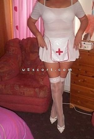 WORKSOP MILF ESCORT - Girl escort in Worksop