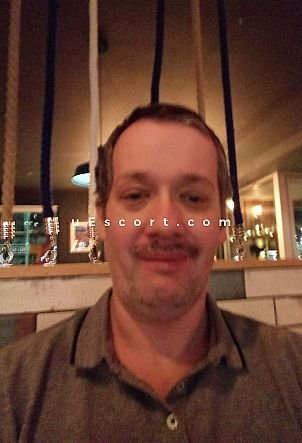 Sexman - Male escort in Manchester