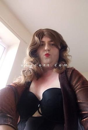 Chantelle - Trans escort in Exeter